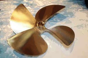 Boater's Resource - Nat'l Marine Propeller Association